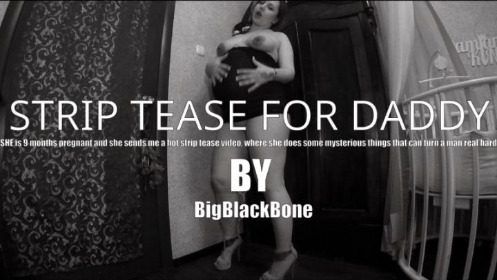 bigblackbone'd vid