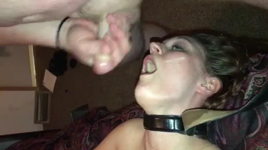 CumSlutWife'd vid
