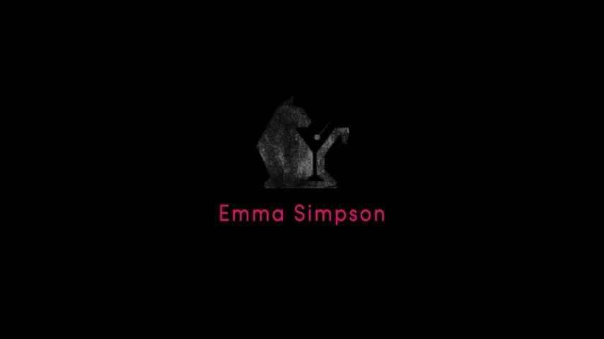 EmmaSimpson'd vid