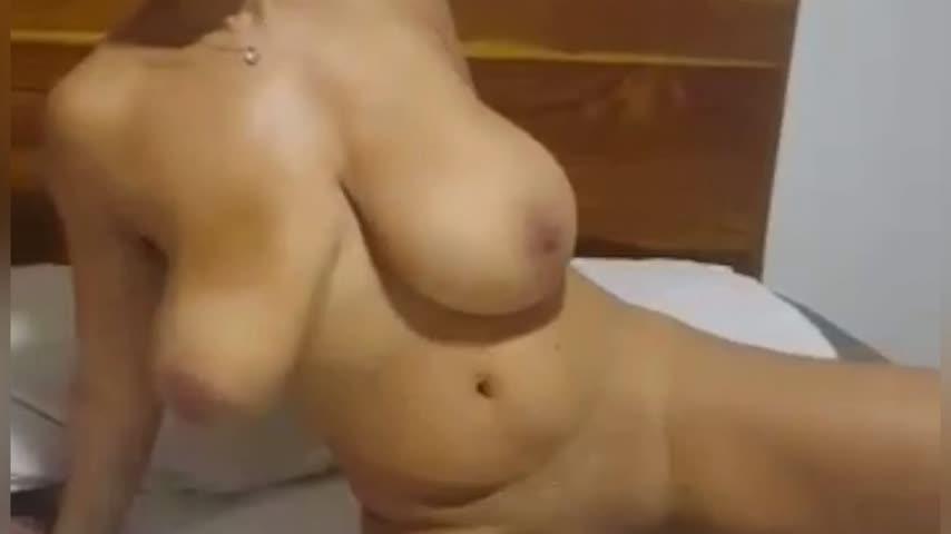 Shara Lopez'd vid