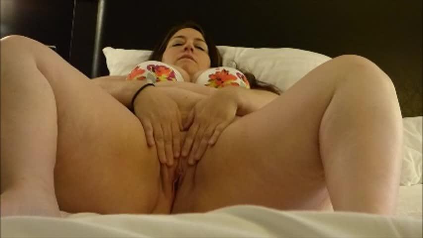 SexyVeronicaBBW'd vid