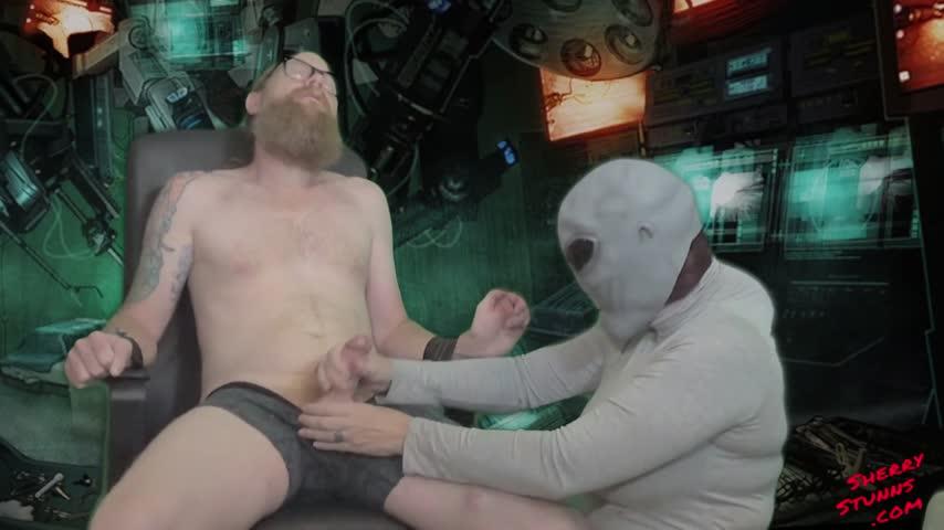 SexySherryStunns'd vid