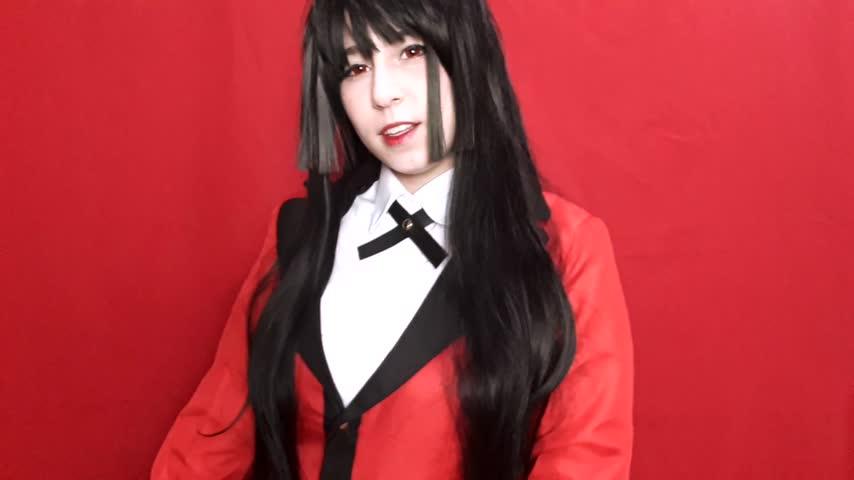 Arisu Desu'd vid