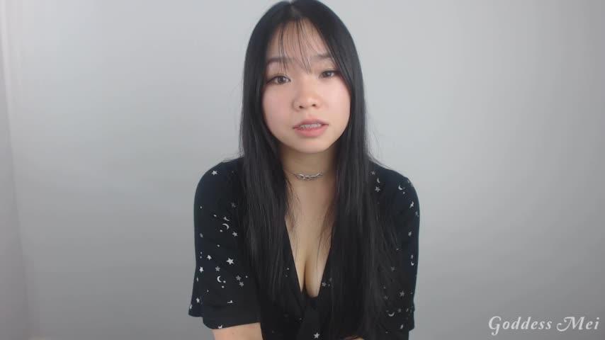 Goddess Mei'd vid