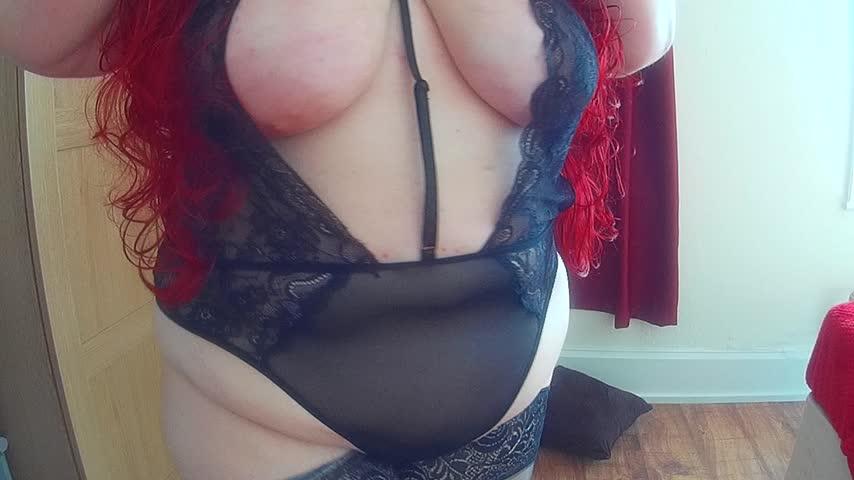 Ms Curvy Slut'd vid