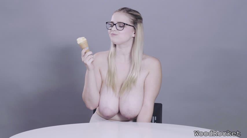 Porn Stars Eating'd vid