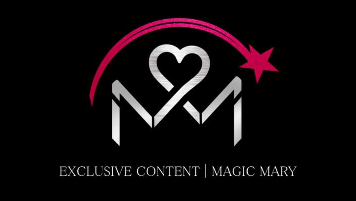 Magic Mary'd vid