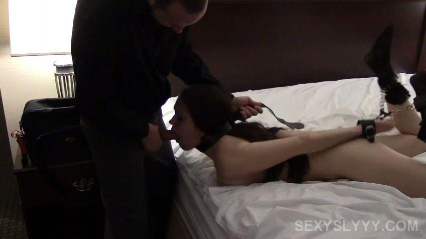 SexySlyyy'd vid