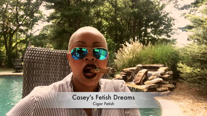 CaseysFetishDreams'd vid