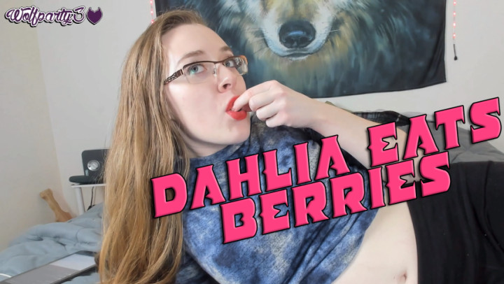 dahliaxwolf'd vid