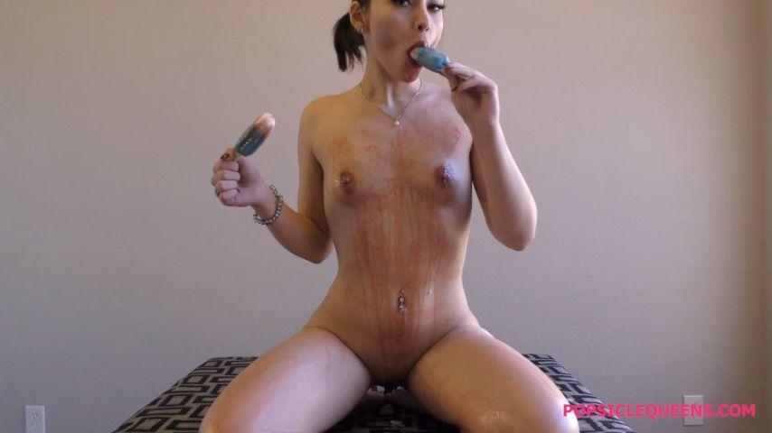 Popsicle Queens'd vid