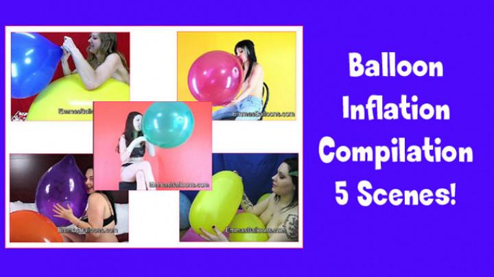 BalloonVideoClips'd vid