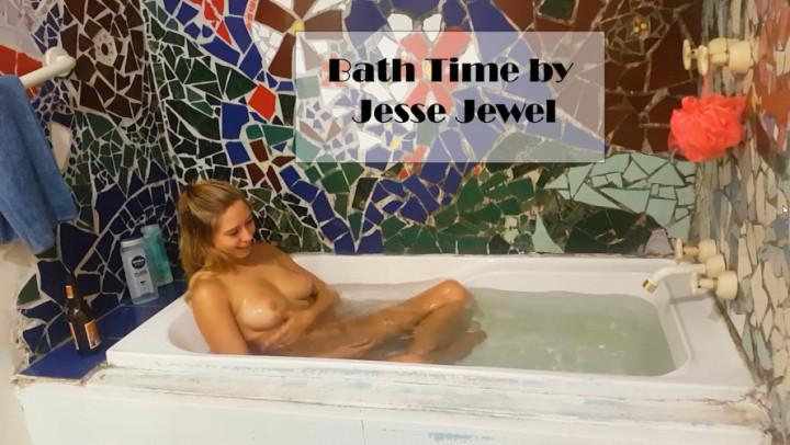 Jesse Jewel'd vid