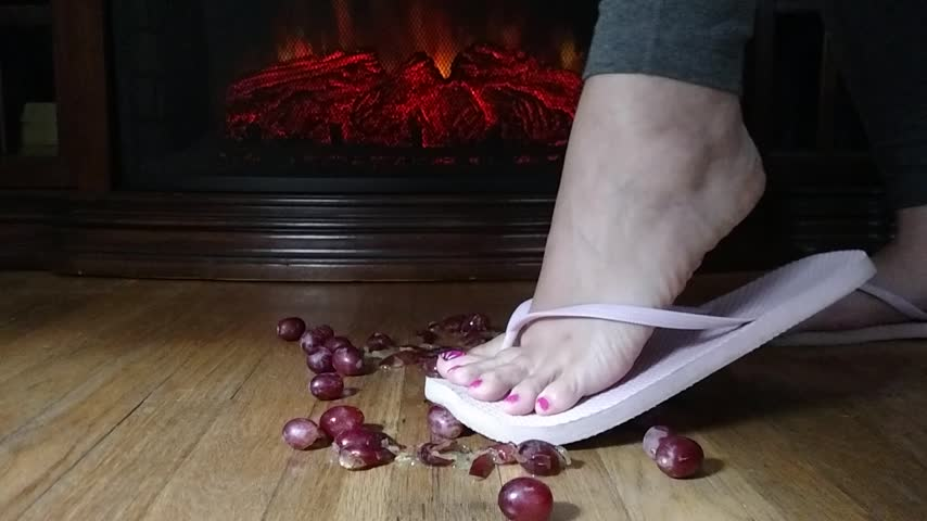 Desirable_Feet'd vid