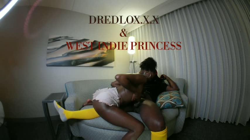 DREDLOXXX'd vid