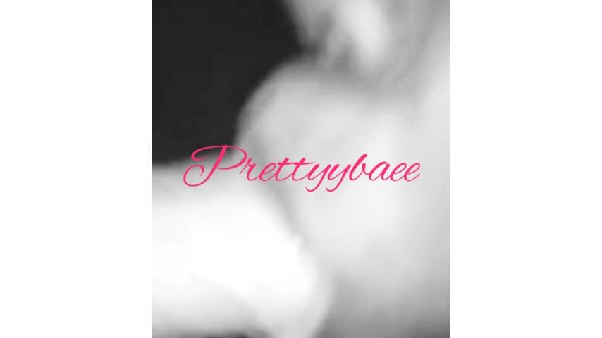 Prettyybaee'd vid