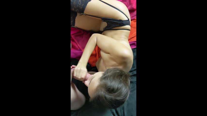SexyMooncake'd vid