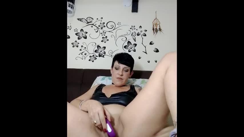 PornStar_Sylvy'd vid