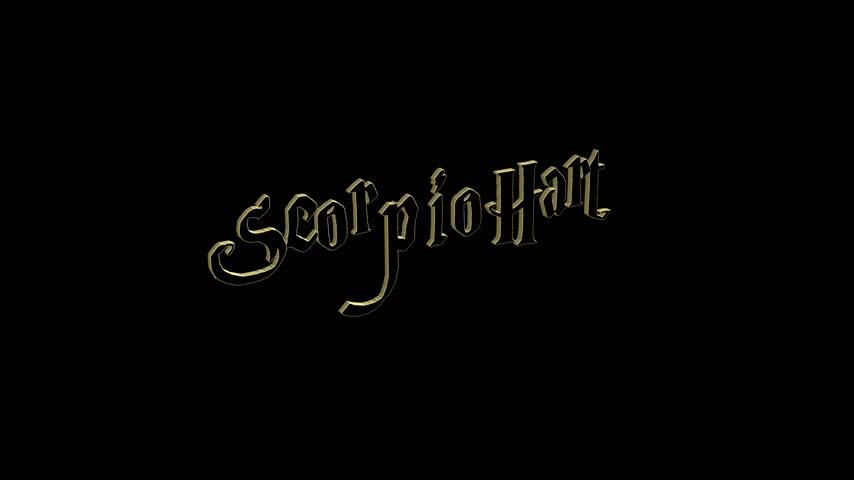 ScorpioHart'd vid