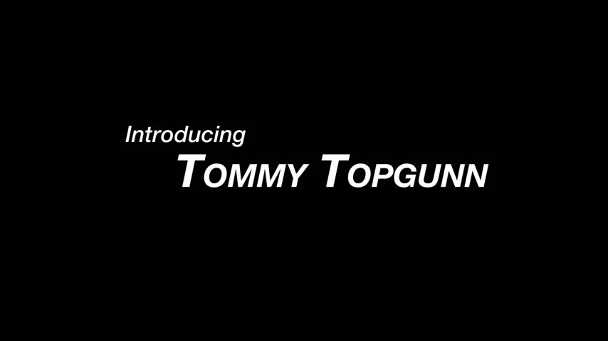TommyTannerFTM'd vid