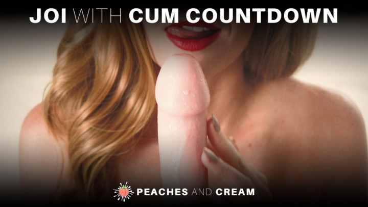 Peaches_Cream'd vid