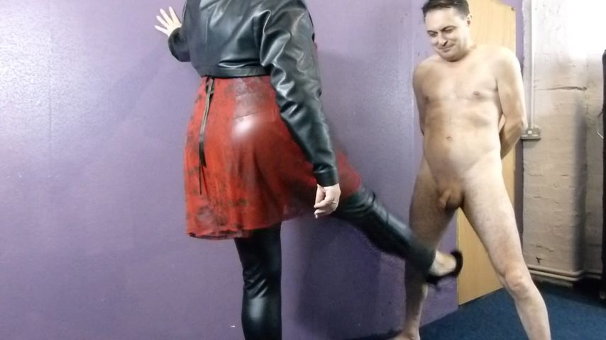 MistressLagertha'd vid