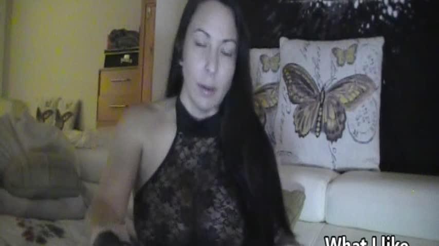Gina Shayn'd vid