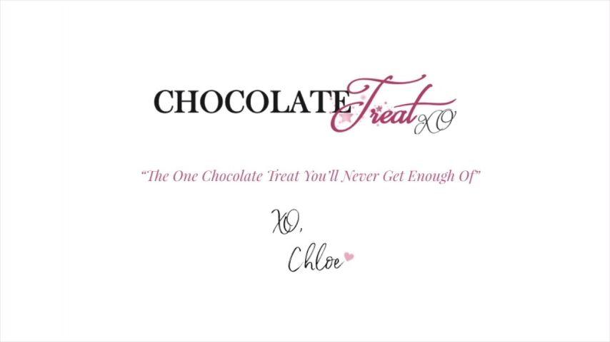 Chocolate Treat XO'd vid
