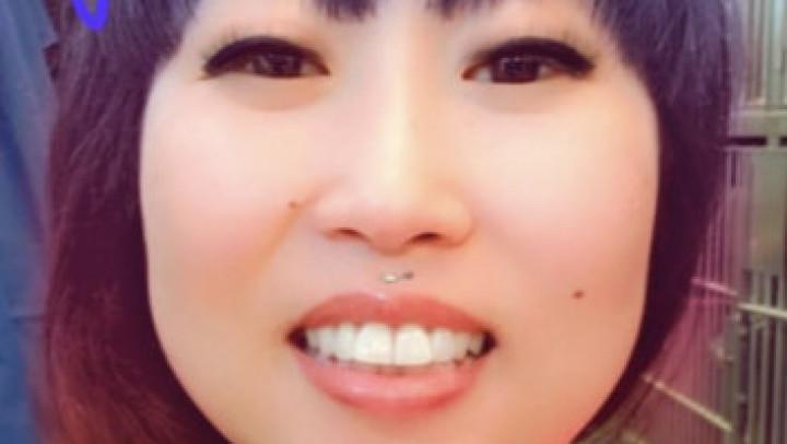 Asian CumDump'd vid