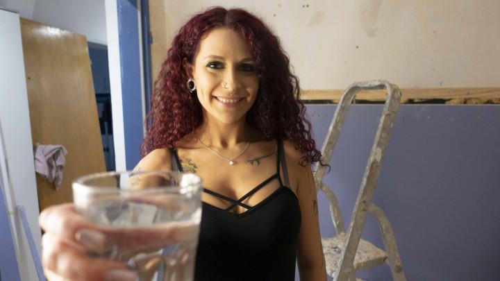 Mara Martinez'd vid