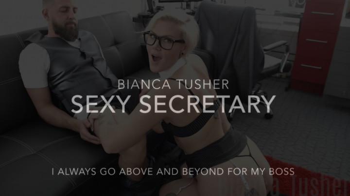 BiancaTusher'd vid