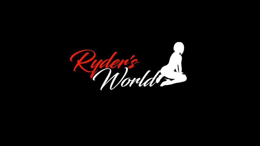 Ryders World'd vid