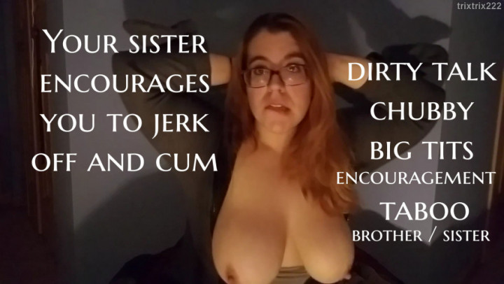 Sister Tits Caption 5