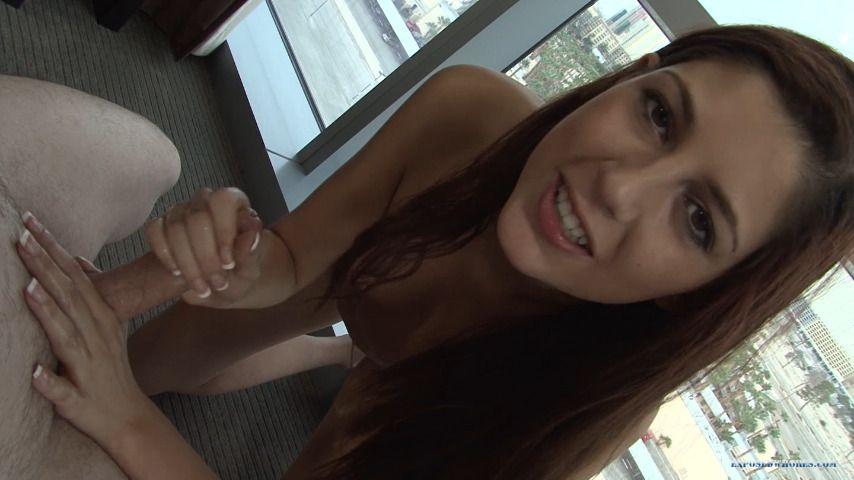 Teen girl braces tan lines