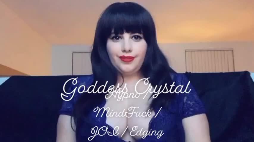 GoddessCrystal0'd vid