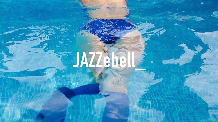 JAZZebell_'d vid