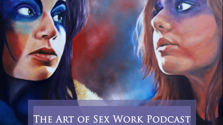 Art of Sex Work'd vid