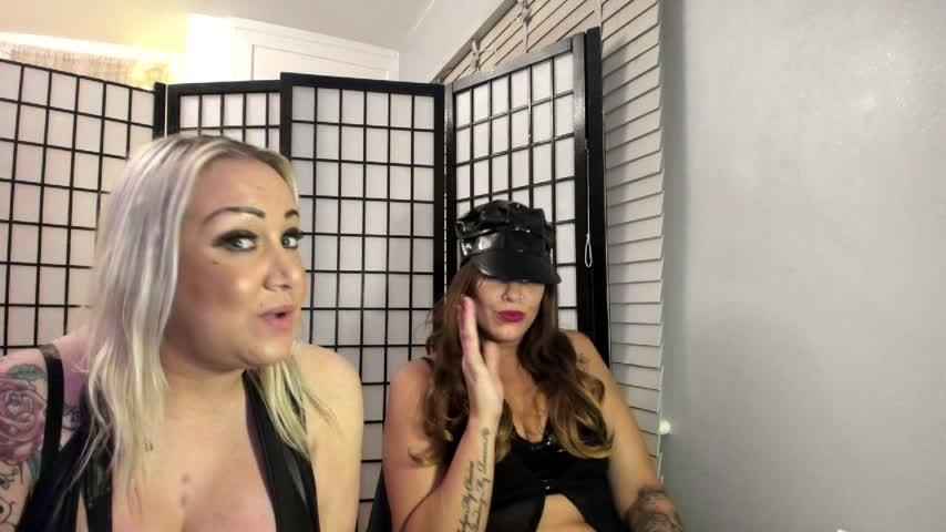 Mistress_Xena80'd vid