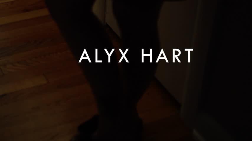 AlyxHart'd vid