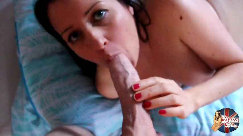 Miss Bella Blue'd vid