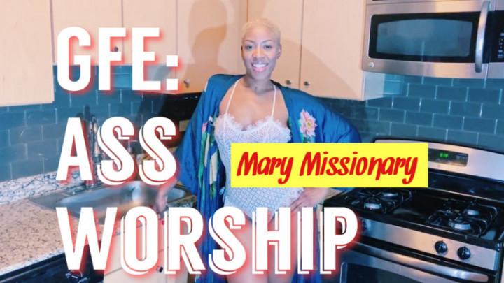 MaryMissionary'd vid