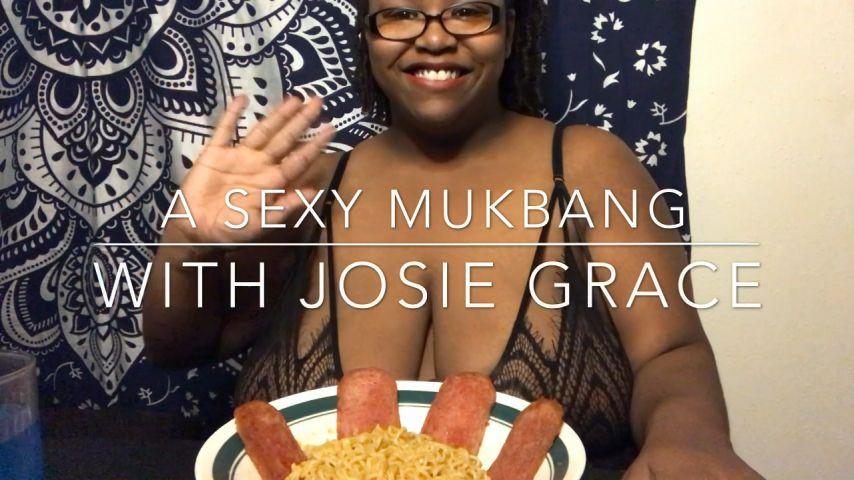 Josie Grace'd vid