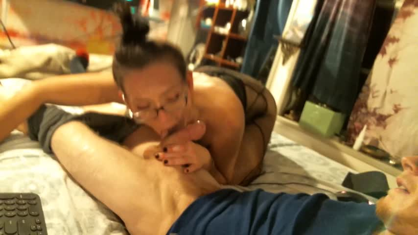 MySpecialLadyFriend'd vid