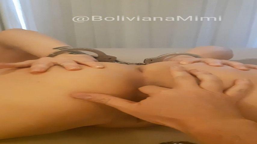 BolivianaMimi'd vid