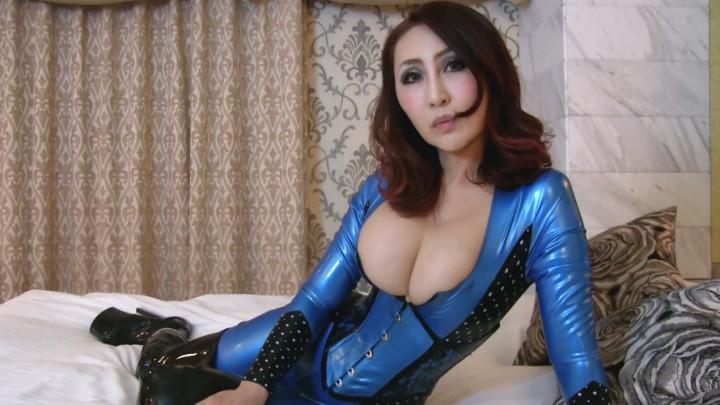 Mistress HIBIKI'd vid