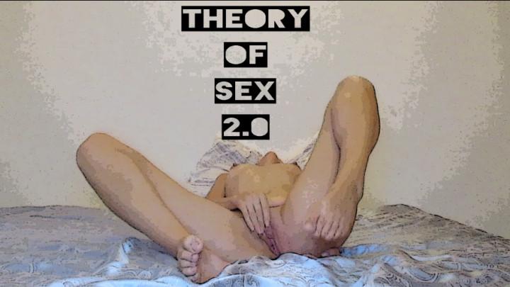 Ebony Milf Dildo Masturbation