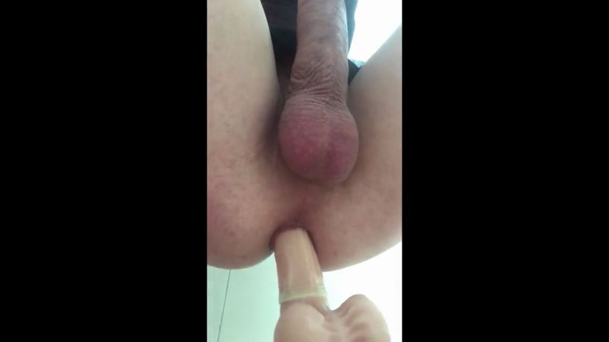 Prostate No Hands Orgasm