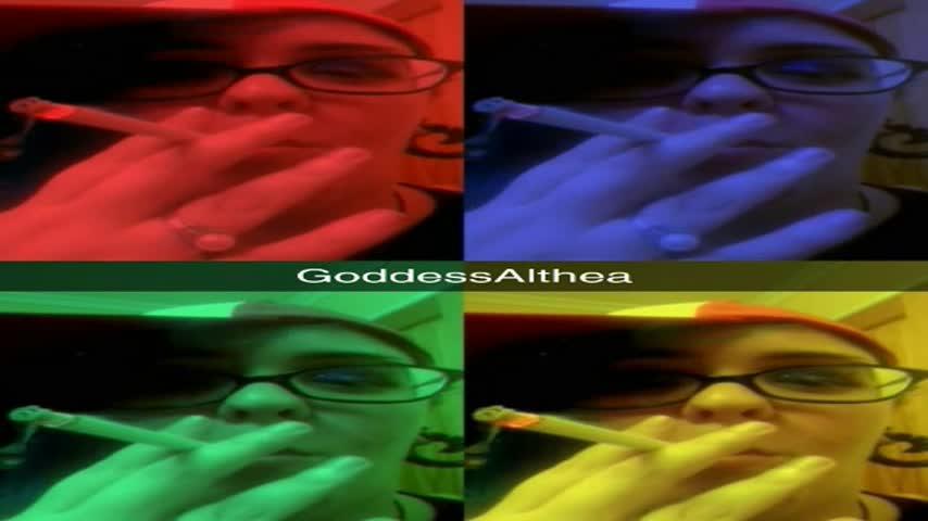 GoddessAlthea'd vid