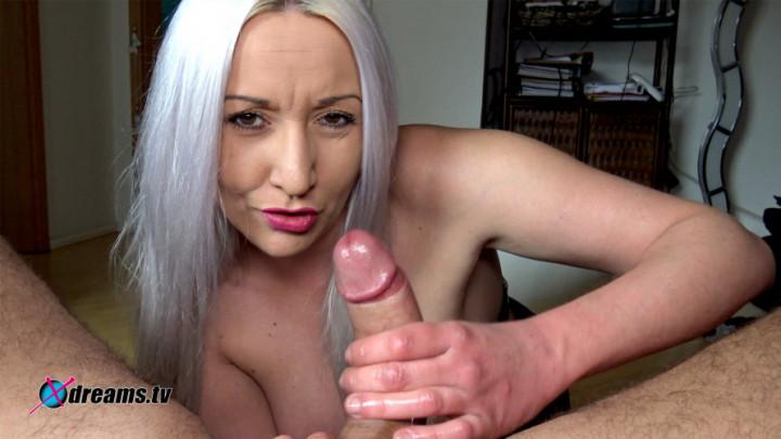 Amateur Swinger Wife Big Cock