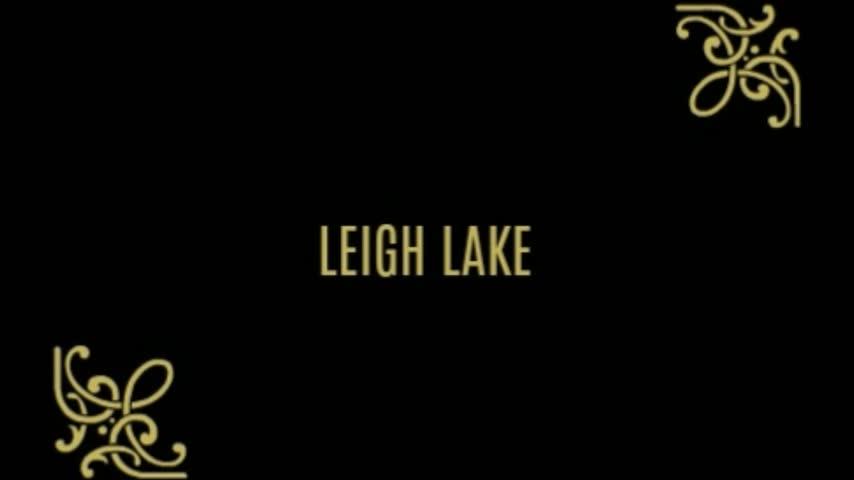 LeighLake'd vid